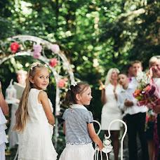 Wedding photographer Vladimir Polyanskiy (vovoka). Photo of 27.06.2014