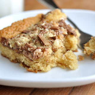 Heath Bar Cake Recipes.