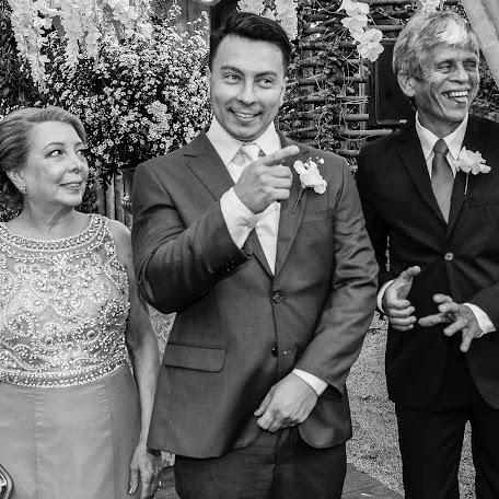 Wedding photographer Daniel Ribeiro (danielpribeiro). Photo of 10.01.2018