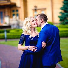 Wedding photographer Kseniya Murga (murga). Photo of 06.06.2016