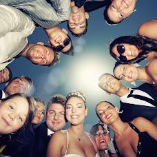 Wedding photographer Antonio Chirico (chirico). Photo of 29.01.2014