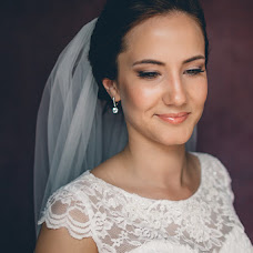 Wedding photographer Kseniya Chernikova (fidudidu). Photo of 11.09.2015
