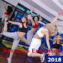 Aerobics workout weight loss APK icon