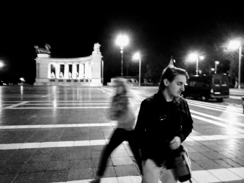 Notte a Budapest di tesoka72