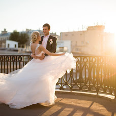 Wedding photographer Olga Filonova (Zimushka). Photo of 25.09.2015