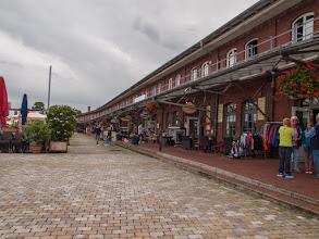Photo: Fischereihaven Bremerhaven