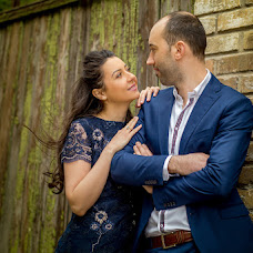 Wedding photographer Costin Tertess (CostinTertess). Photo of 11.03.2017