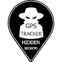 GPS Tracker hidden secreto icon
