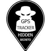 GPS Tracker hidden secreto