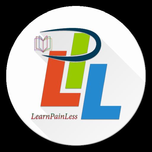 Learn Pain Less avatar image