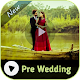 Download Prewedding dating hot video maker For PC Windows and Mac