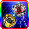 Power Beyblade Super Shooter