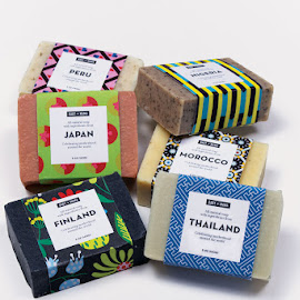 Soap Boxes by Mike John - Wedding Other ( soap packaging, soap boxes )