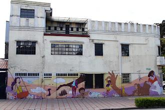 Photo: Streetart San José