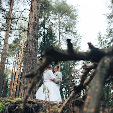 Wedding photographer Ilona Sosnina (iokaphoto). Photo of 18.10.2017