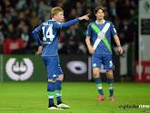 De Bruyne également décisif et victorieux en Coupe