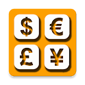 Currency Converter icon