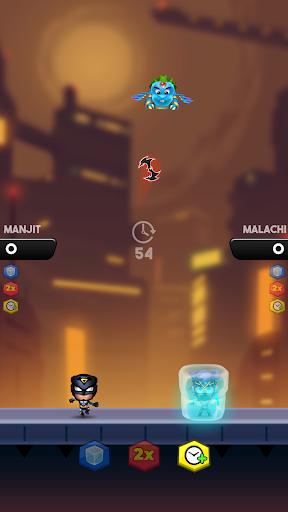 Télécharger Chicken Leg Piece - Dragon Blast apk mod screenshots 4