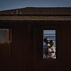 Fotógrafo de bodas Dimitri Voronov (fotoclip). Foto del 25.06.2018
