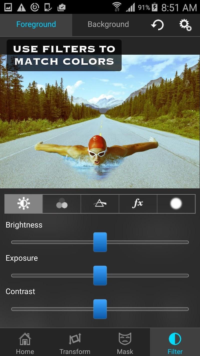 Superimpose Screenshot 4