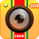 Lomo CAMERA Filter 2018 - Best Photo OLD Filter - Androidアプリ