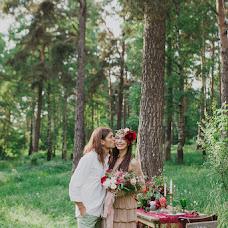 Wedding photographer Oksana Fedorova (okfedorova). Photo of 28.05.2014