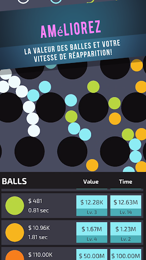 Code Triche Zen Idle: Gravity Meditation mod apk screenshots 2