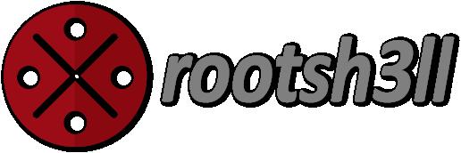 rootsh3ll