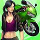 Motorrad: 3D Werkstatt FREE