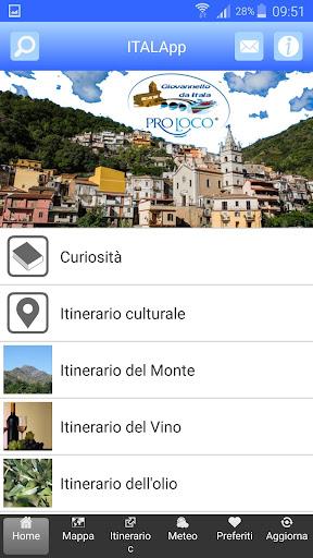 玩免費旅遊APP|下載ITALApp app不用錢|硬是要APP