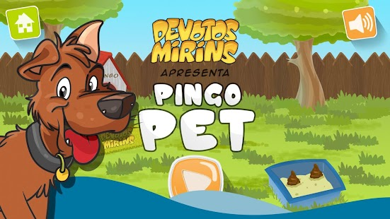 Tải Game Pingo Pet