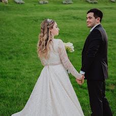 Wedding photographer Kamil Ismailov (kamilismailov). Photo of 13.06.2018