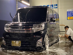 タントカスタム LA600S RSトップED SA 2WDのカスタム事例画像 s.uchidaさんの2020年10月10日01:23の投稿