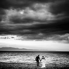 Wedding photographer Paolo Palmieri (palmieri). Photo of 15.09.2018