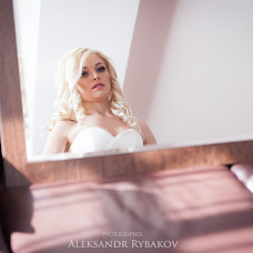 Wedding photographer Aleksandr Rybakov (Aleksandr3). Photo of 27.08.2014