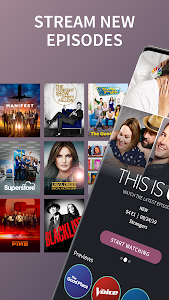The NBC App - Stream Live TV and Episodes for Free 7.5.2