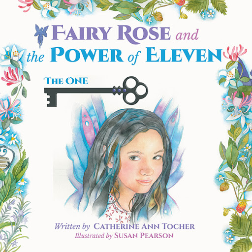 Fairy Rose and The Power of Eleven cover