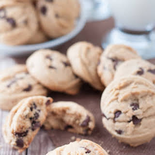Chunky Chocolate Chip Cookie.