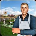 My Garden Decor - Virtual Family Games icon
