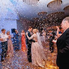 Wedding photographer Andrey Dedovich (dedovich). Photo of 29.08.2017