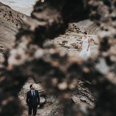 Fotógrafo de bodas Sergio Lopez (SergioLopezPhoto). Foto del 03.04.2018