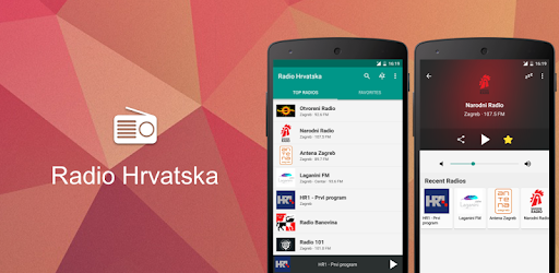 Radio Croatia Hrvatska Apps On Google Play