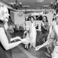 Wedding photographer Aleksandr Dubynin (alexandrdubynin). Photo of 12.02.2019