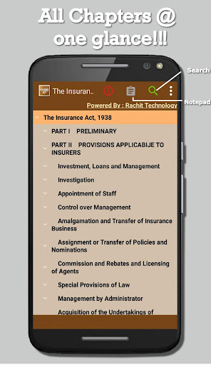 The Insurance Act 1938  screenshots 1