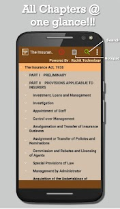 The Insurance Act 1938 App Download For Android 1
