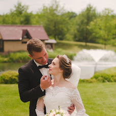 Wedding photographer Katerina Ruban (ruban). Photo of 01.07.2018