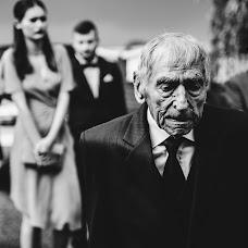 Wedding photographer Klaudia Amanowicz (wgrudniupopoludn). Photo of 12.09.2018