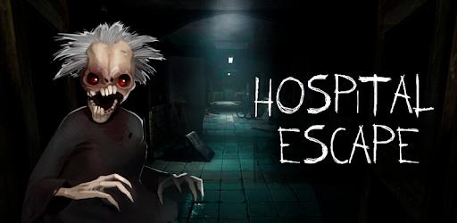 Hospital Escape: Horror survival captures d'écran