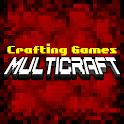 Prime MultiCraft Pocket Edition City Builder icon