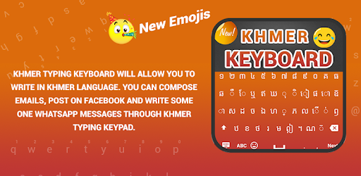 Khmer Keyboard 1 0 3 apk download for Android • com appsstyle easy
